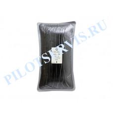 Пластырь кордовый Rossvik RS-533 ( 110 Х 205 мм ) термо, 10 шт/уп