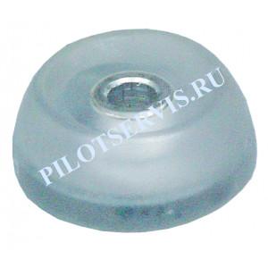 Вставка полиуретановая для полусферы 50/25 мм