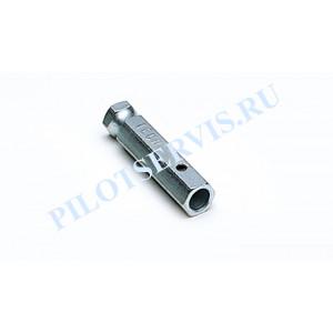 Быстросменный адаптер для карбидных фрез №271 и №271P. Используется с быстроразъемным патроном S-1045