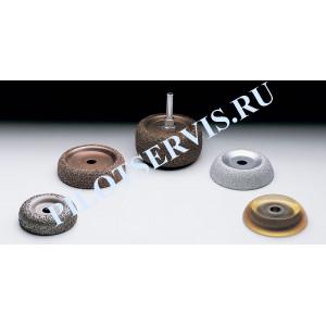 Шероховальное кольцо диаметром 65 мм для обработки камер