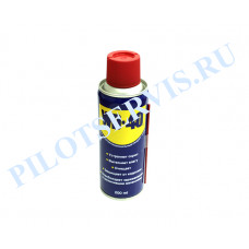 Смазка WD-40 (200 мл)