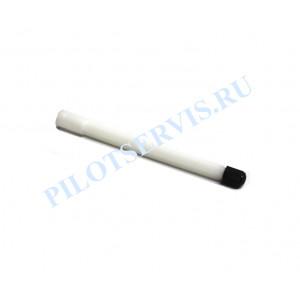 Удлинитель вентильный (пластик) 125 мм.