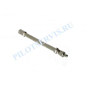 Удлинитель вентильный (метал) 150 мм.