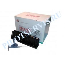 Упаковка ремонтных элементов A6 сметаллическим штифтом. 4шт/