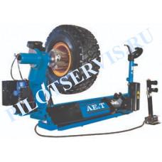 Станок шиномонтажный МТ-298 AE&T (380В) для колес грузовых автомобилей