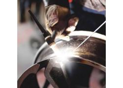 Ремонт и восстановление легкосплавных дисков